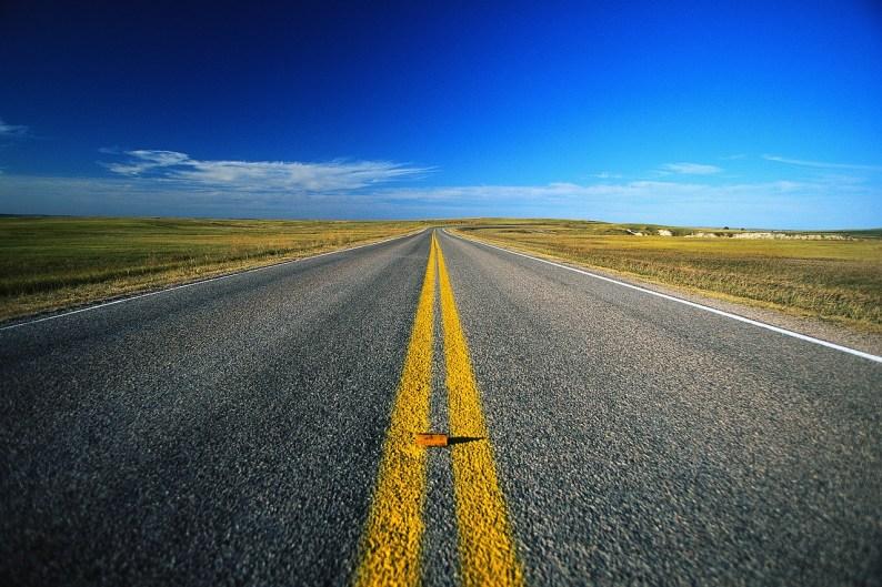 Road-Journey