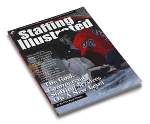 Staffing Illustrated - The Goal