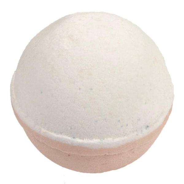 Coconut Goat Milk Bath Bomb