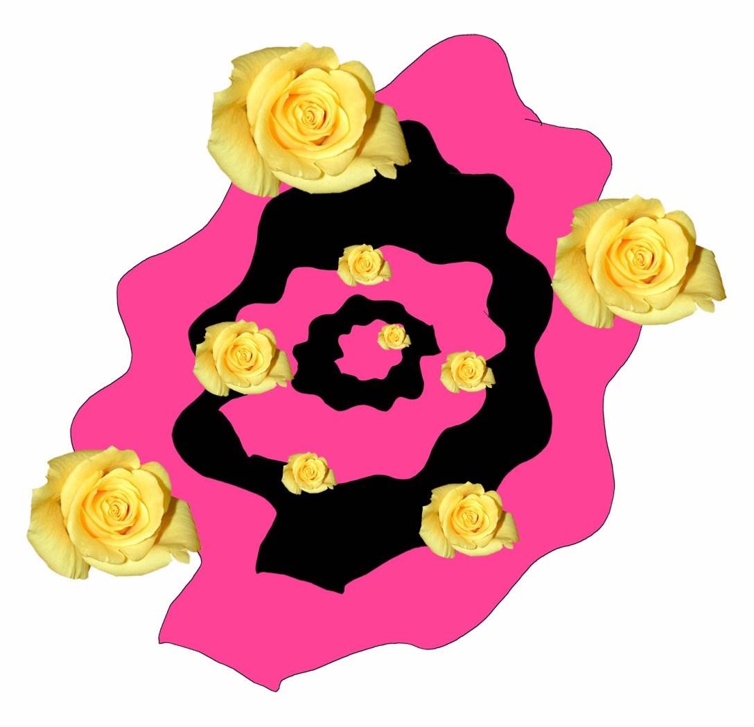 Flower Hole