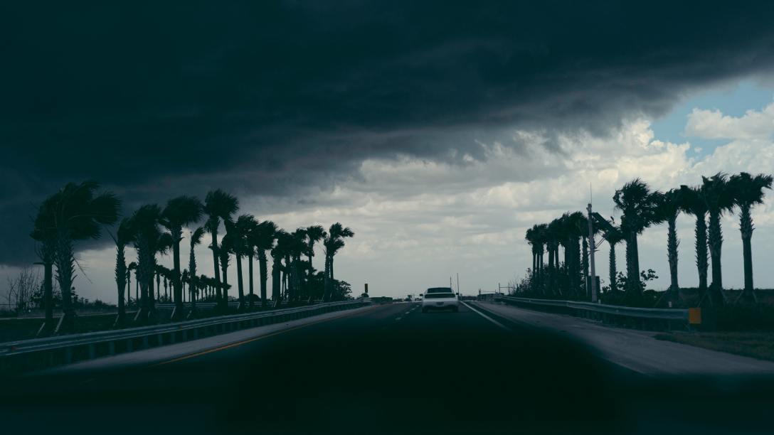 Photo of Florida highway by Alejo Reinoso on Unsplash