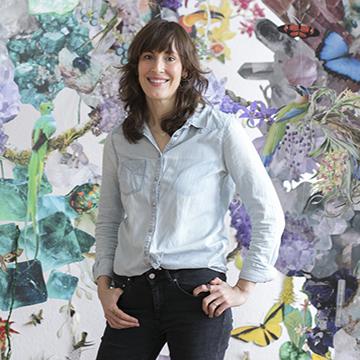 Clare Celeste Boersch