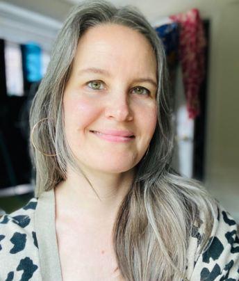 Libby Saylor | The Goddess Attainable