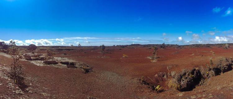 Adventure on the Big Island