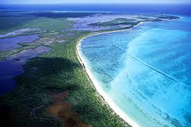 Holbox Island paradise
