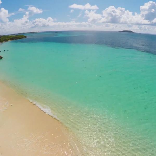 Cayo Icacos beach day trip