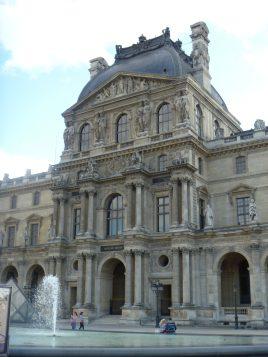 Chateau Versailles, Paris