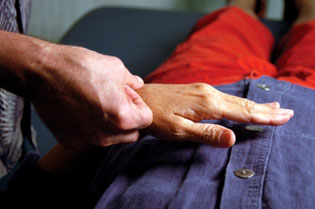 BodyTalk uses biomuscular feedback, Jotipal Kaur