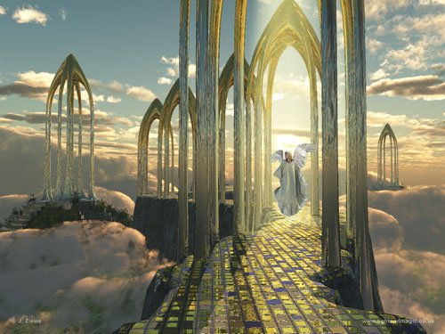 The 9th Gate – Tips for Spiritual & Physical Healing – The