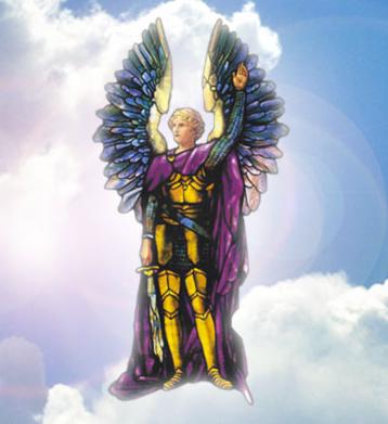 Archangel Michael_TSL
