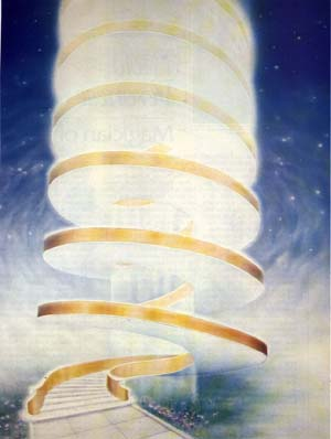 Ascended Masters – Part I – The Golden Pathway