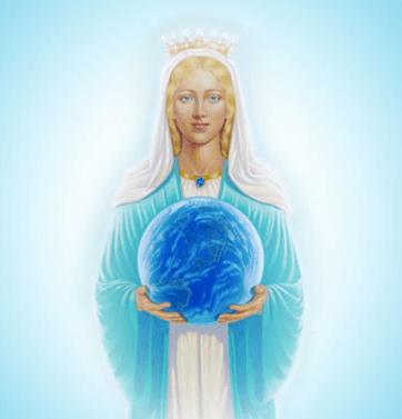 Mother Mary_TSL