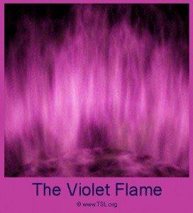 Violet-Flame-Elizabeth-Clare-Prophet