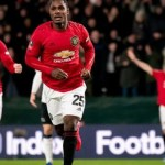 Man United extend Odion Ighalo's loan till January