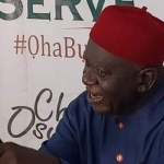 Ohaneze Ndigbo: Prof Osuagwu Declares For Presidency, Promise To Restore Igbo Glory, Seek New Deal, Arrangement For Igbos