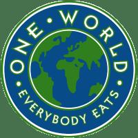 One World Everybody Eats Logo