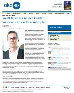 OKC Biz Advice Guide