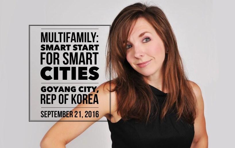 Felicite in Korea