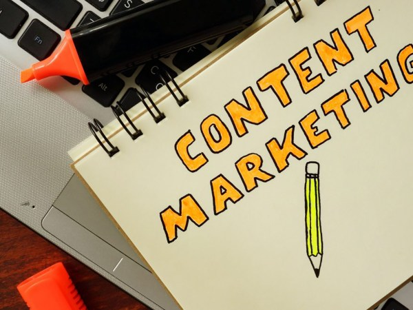 The Future of Content Marketing, Consulting & B2B Marketing