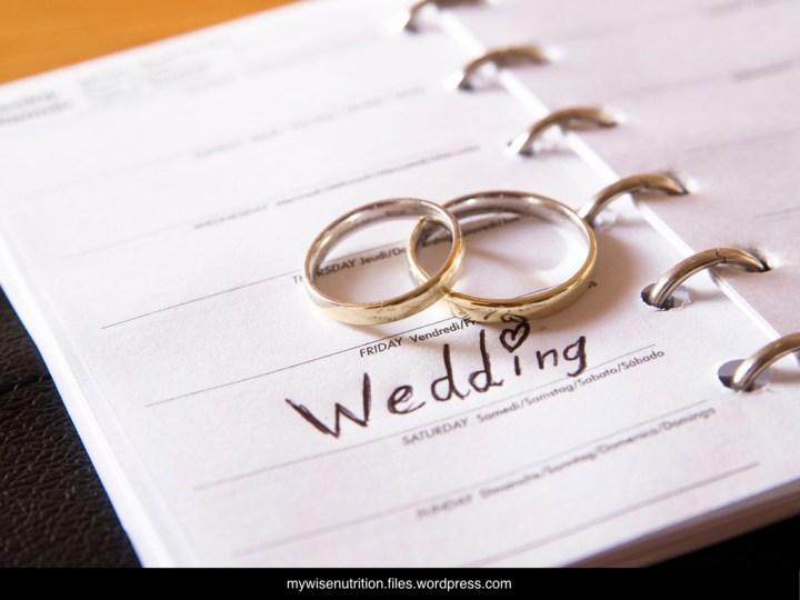 Spose: no all'effetto lucido
