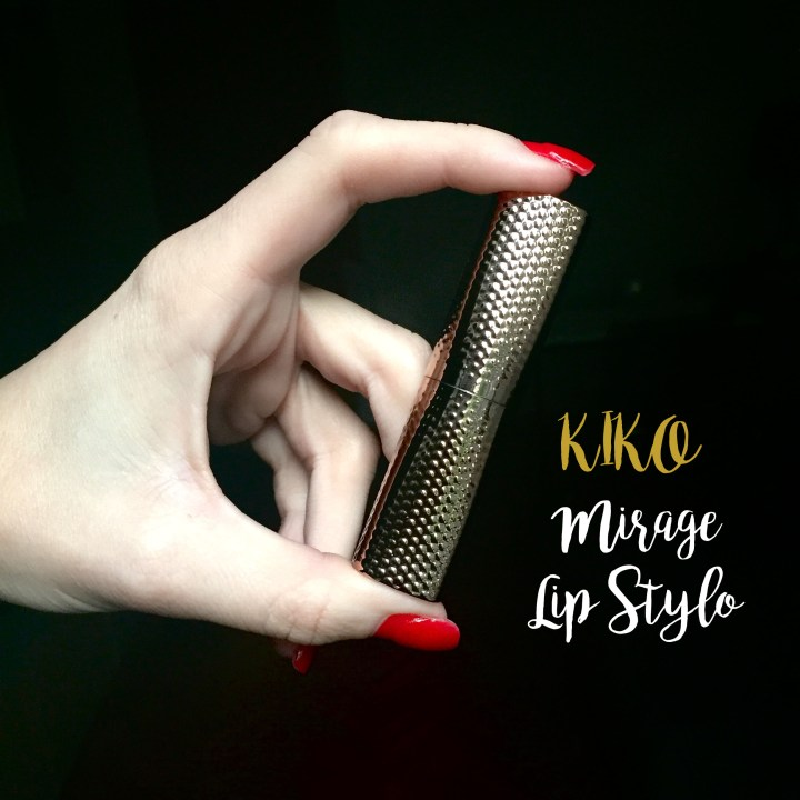 KIKO Mirage Lip Stylo