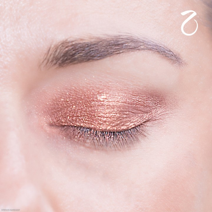 tutorial make up bronze 2 copia