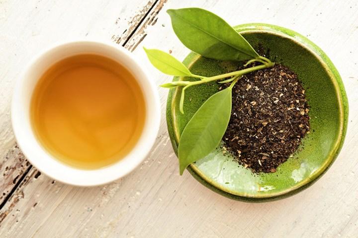 Depurarsi con la tisana al caffè verde