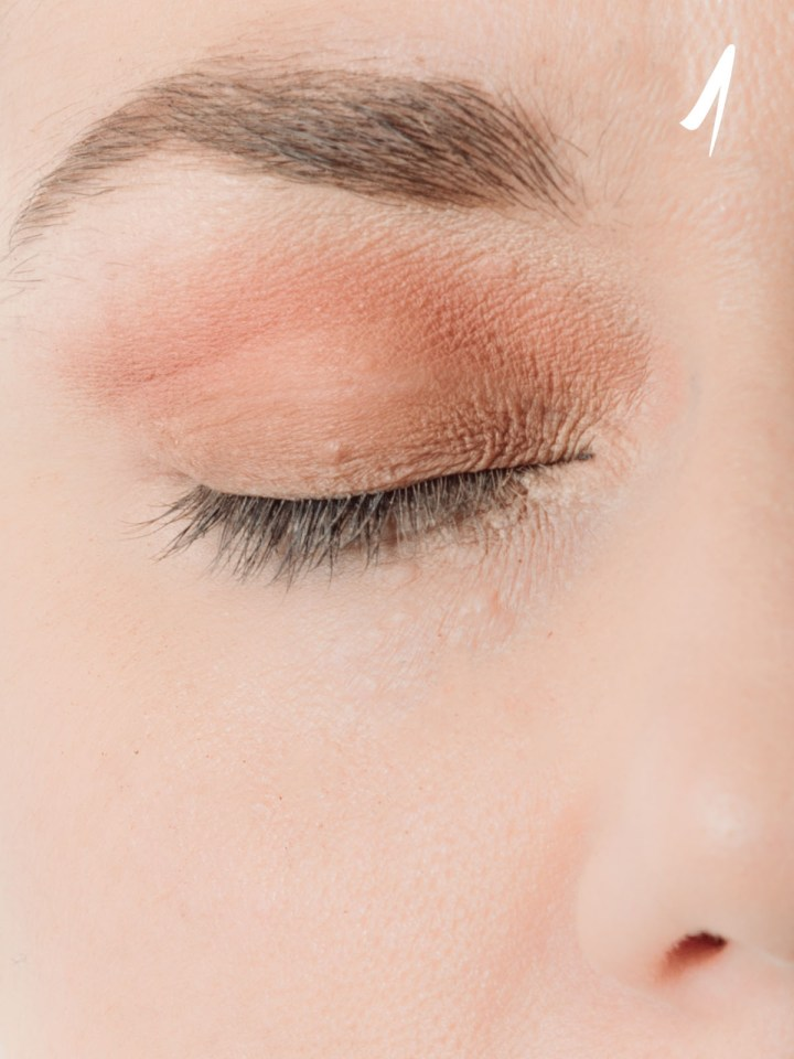 make-up-tutorial-kylie-the-burgundy-palette-natale-1