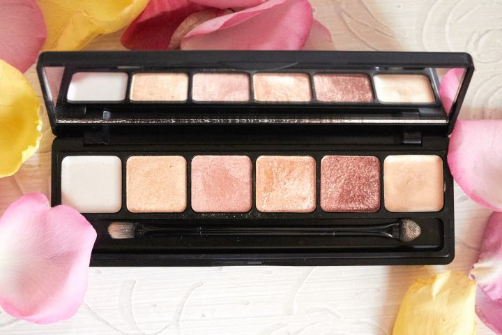 MAKE UP SCINTILLANTE LOW COST PER LE FESTE | SLEEK I-LUST PALETTE