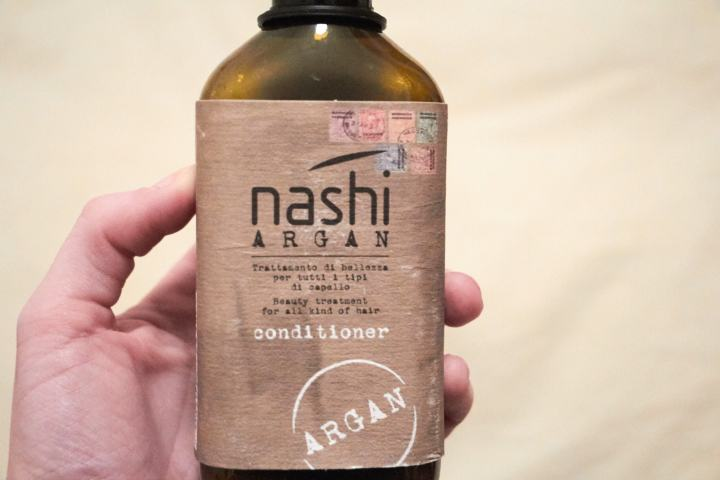 Nashi argan balsamo conditioner 2