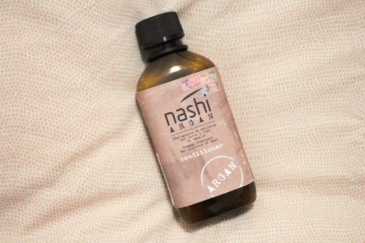 Nashi argan balsamo conditioner