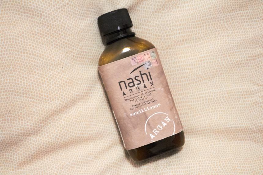 Nashi argan balsamo conditioner