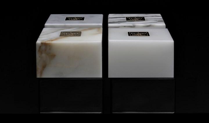 4 fragranze EDP