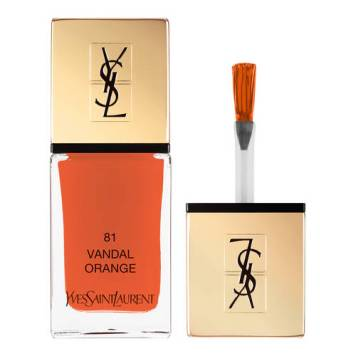 YSL La Laque couture limited edition