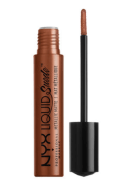 NYX LIQUID SUEDE METALLIC MATTE New Era