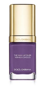 DOLCE&GABBANA Smalto 325 Ultra violet pantone
