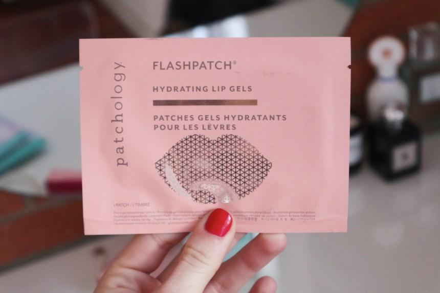 FLASHPATCH 5 Minutes Lip Gels