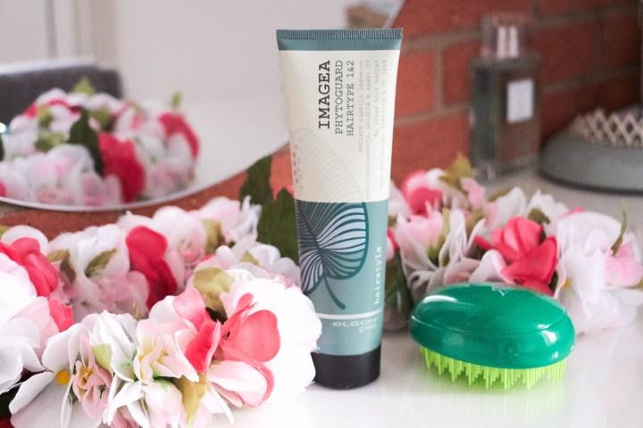 Phytoguard Imagea Elgon Green: una crema per capelli che protegge e fissa la piega