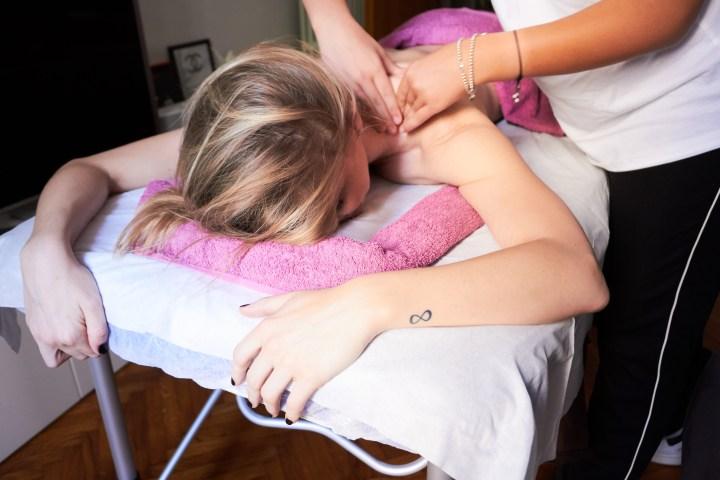 Call Me Spa: massaggi e fitness a domicilio, a Milano