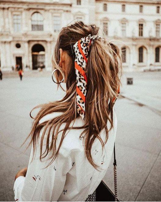 foulard coda
