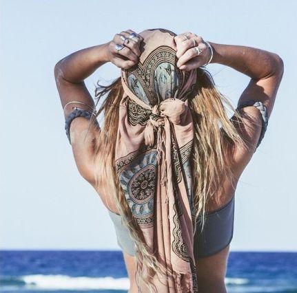 mare foulard