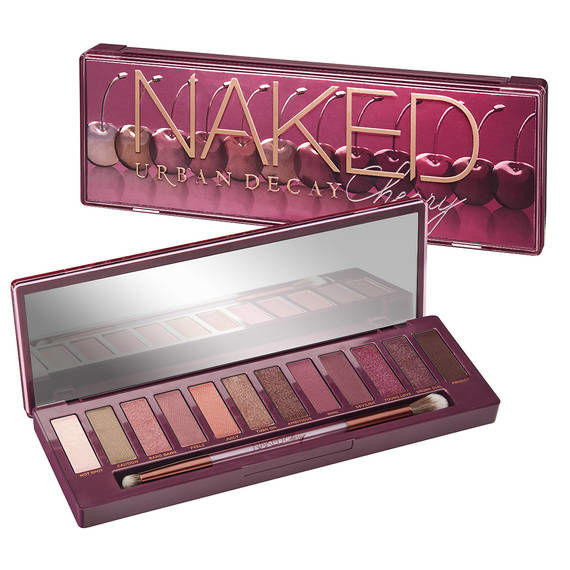 Naked Cherry_palette
