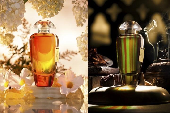 Mystic Incense e Andalusian Soul, quando il profumo diventa magia
