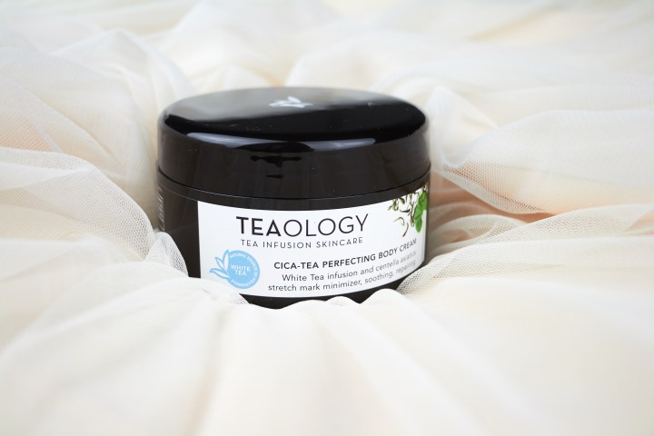 Teaology Cica-tea perfecting body antismagliature