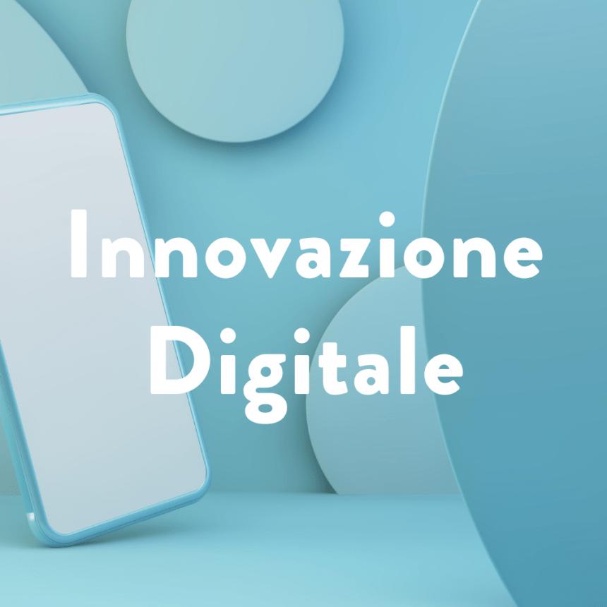 Innovazione Digitale_Consulente comunicazione
