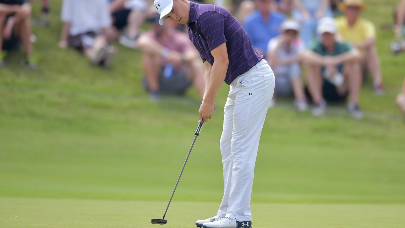 Left Hand Low: Why the Future of Putting is Cross-Handed