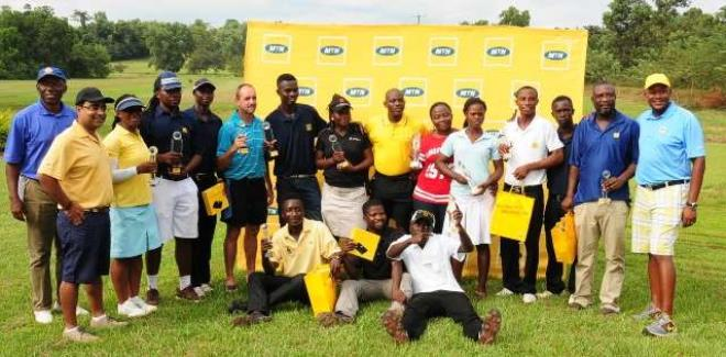 Maiden MTN Invitational Golf of 2018 tees off in Takoradi this Saturday