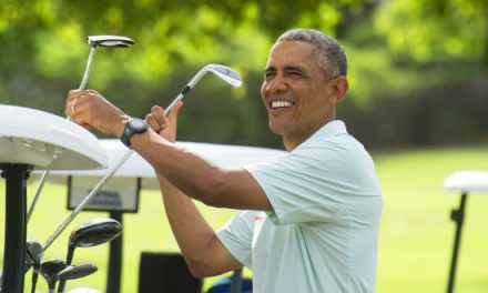 Barack Obama adds Chicago country club to his golf memberships