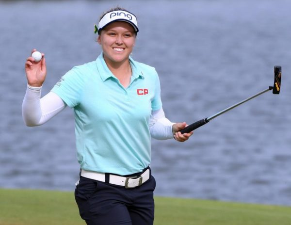 Brooke Henderson wins in Hawaii for 6th LPGA Tour title