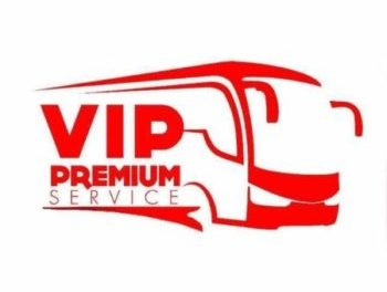 VIP Premium Service provides luxury without pretense